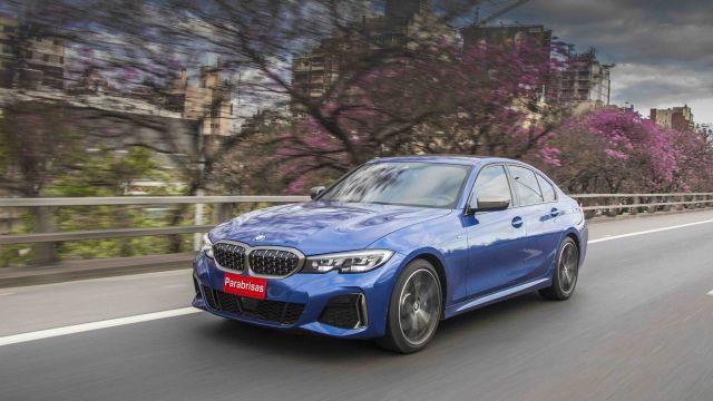 BMW M340i xDrive M Performance
