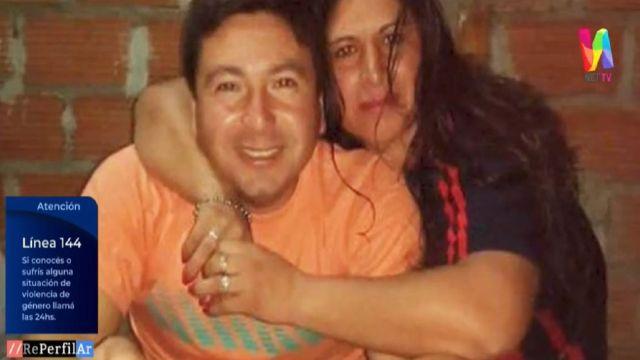 Santiago del Estero: baleó a su pareja y se suicidó al ser rodeado por la policía