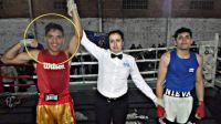 2021 19 10 Milton Aranda Boxeador Asesinado