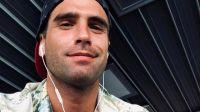 Apareció la supuesta novia de Nico Furtado en medio de rumores con la China Suárez