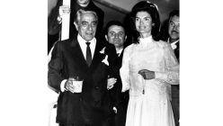 Casamiento de Jacky Kennedy con Onassis-20211019
