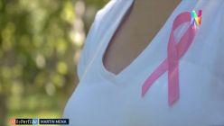 Dia mundial de lucha contra el cáncer de mama