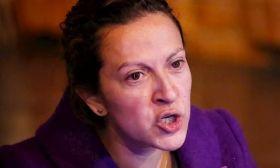 Jineth Bedoya Colombia journalist