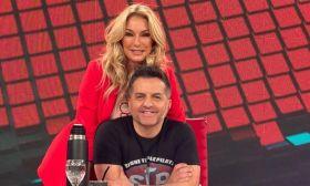Yanina Latorre y Angel de Brito