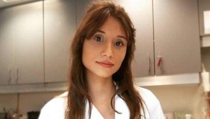 La licenciada en Genética Yamila Herrero y un grupo de investigadores descubrieron que el Covid-19 tiene efectos negativos sobre la fertilidad femenina