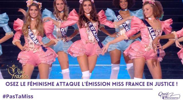 Miss Francia 20211019