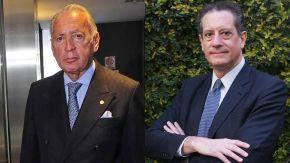 Daniel Funes de Rioja y Miguel Pesce 20211020