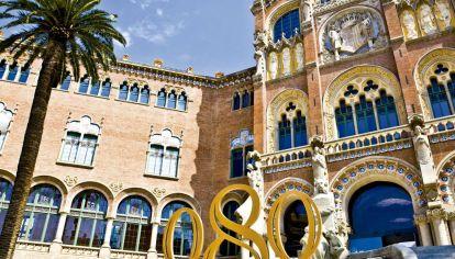 Se acerca el 080 Barcelona Fashion con una propuesta digital que podés seguir