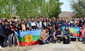 20211021 Conflicto con mapuches en Neuquén