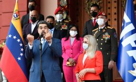 Maduro Flores Rodríguez