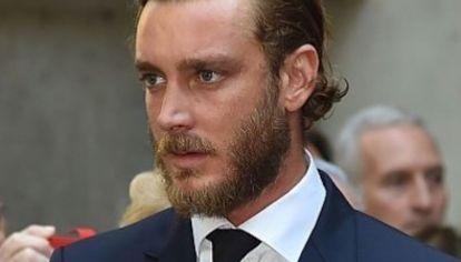 Pierre Casiraghi: Un royal que se convierte en embajador de Dior