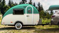 Ultimate Camper: una casa rodante con un adorable diseño vintage