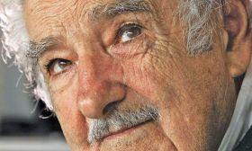 Former Uruguay president José 'Pepe' Mujica'