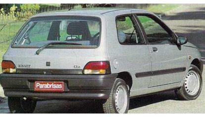 Así probábamos el Renault Clio RL