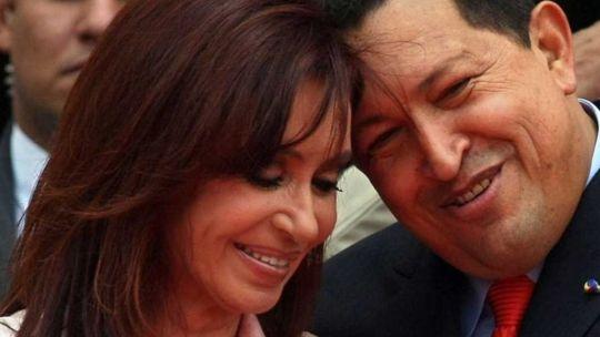Venezuela ex-intel chief claims Hugo Chávez sent Kirchners US$21 million
