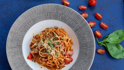 Día de la pasta: recetas gourmet para celebrarlo
