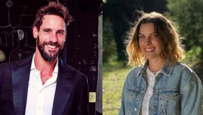 Gonzalo Valenzuela está en pareja con la diputada chilena Maite Orsini