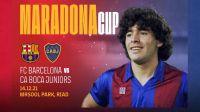 Maradona-Cup