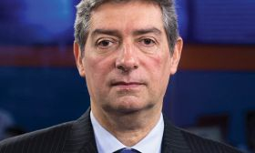Supreme Court Chief Justice Horacio Rosatti.