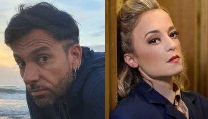 Aseguran que Martín Bossi está en pareja con Sabrina Carballo
