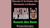 entrevista a la esposa del arquitecto asesinado en Rosario 20211026