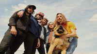 Tu banda en RePerfilAr: Los Siberianos, una banda de rock con influencias folk