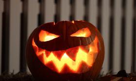 Halloween en TikTok