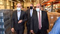 Bayer anunció inversiones por 150 millones de dólares