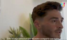 Joshua Cavallo, el primer futbolista declarado gay en actividad