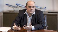 Aerolineas Argentinas CEO Pablo Ceriani Interview