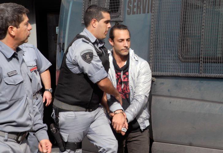 Fariña seguirá en la cárcel por la causa de evasión.