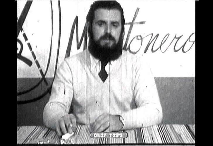Mario Firmenich fue uno de los fundadores de Montoneros.