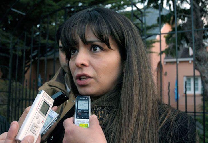 Mariana Zuvic, esposa del empresario afectado, investiga a Lázaro Báez y la ruta del dinero K