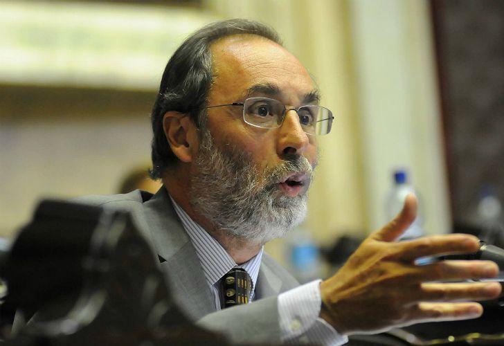 Pablo Tonelli, diputado nacional por Cambiemos.