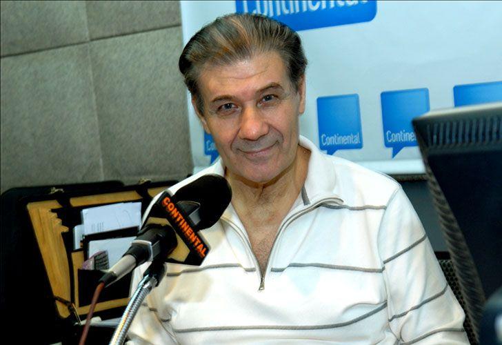 Morales volverá al aire a casi tres meses de ser apartado de radio Continental.