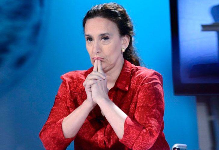 La Vicepresidenta Gabriela Michetti declaró 250 mil pesos y una deuda con su pareja por 460 mil pesos.