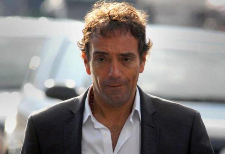 Guillermo Reinwick, yerno de Nicolas Ciccone, fue sobreseído en la causa que involucra a Boudou.