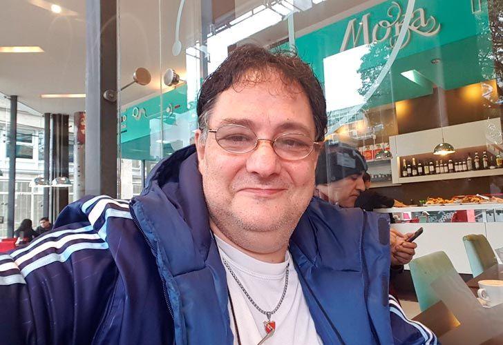 Dr. Jorge Rizzo