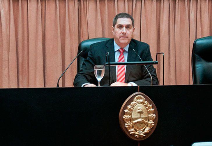 Juez Gemignani