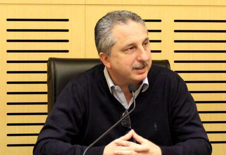 Hugo Passalacqua dijo que