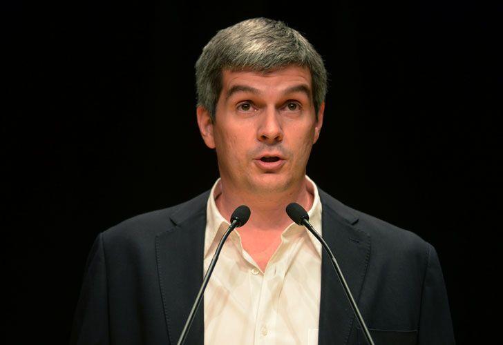 El jefe de Gabinete, Marcos Peña, fue denunciando ante la Justicia.