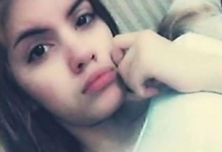 Rocío Belén, de 15 años, era madre de un bebé de 11 meses.