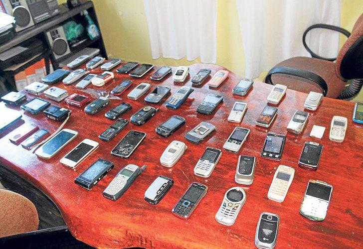 Modalidad. Tras el robo, el aparato es vendido en un radio de diez cuadras aproximadamente.