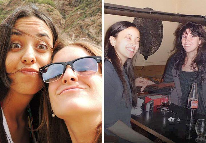 En siete meses esclarecieron y condenaron a los autores de los asesinatos de María José Coni y Marina Menegazzo. La causa de las francesas muertas en Salta llevó casi tres años.