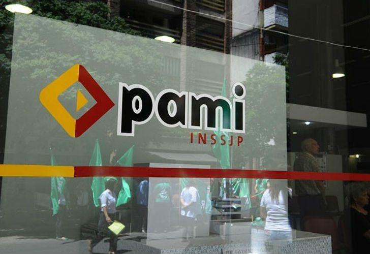 La causa que investiga una estafa millonaria al Pami en la provincia de Córdoba.