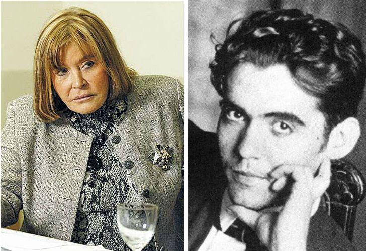 La jueza María Servini de Cubría aceptó la denuncia por la desaparición del poeta Federico García Lorca.
