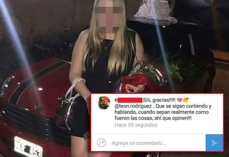 Chica de 15 años atropella a un jóven y no se arrepiente