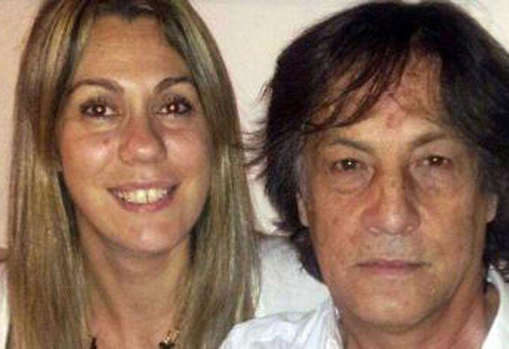 Balearon esta noche a Guillermo Luna, cirujano plástico de 65 años, y Laura Favre, anestesista de 41 años.