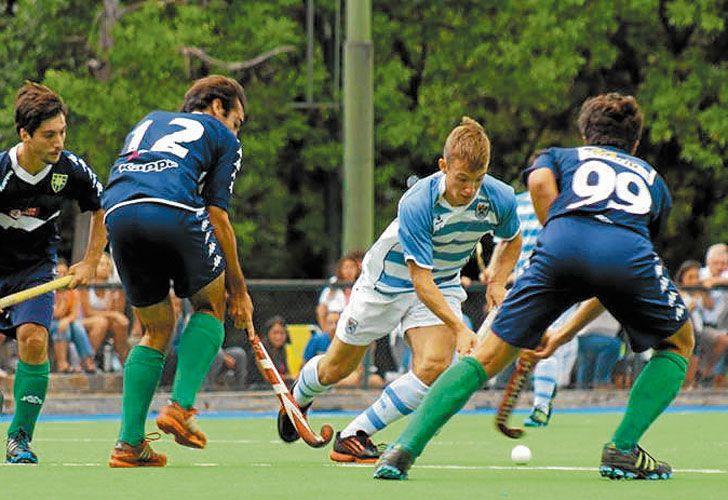 Ganadores. A raíz de la victoria histórica en Río, el deporte se consolida como una opción más para los varones.