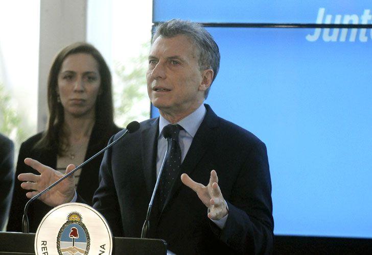 Argentina ascendió 34 puestos en el ranking mundial de transparencia.